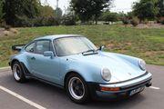 1979 Porsche 930 59061 miles